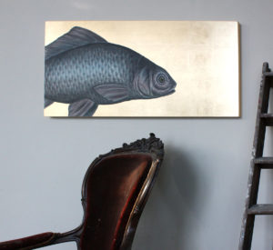 Bild goldfisch atelier wandlungen