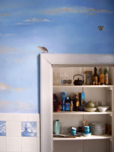 himmelmalerei, atelier wandlungen, berlin